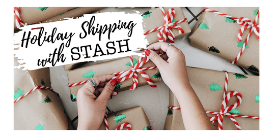 Holiday Shipping FAQ