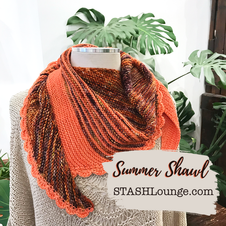 Free Patterns from STASH