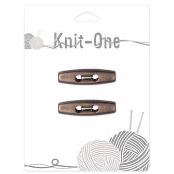 Knit-One Toggles