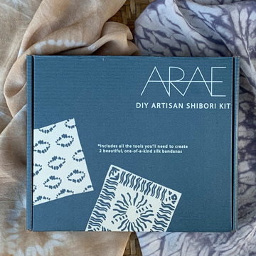 ARAE DIY Shibori Kit
