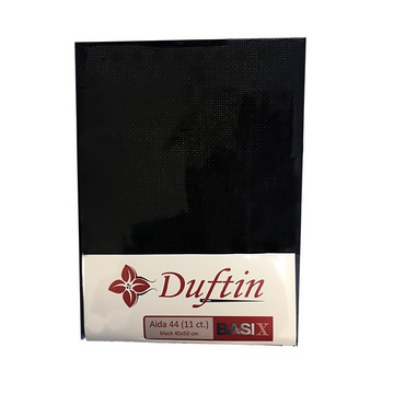 Duftin 14 ct. Aida Cloth