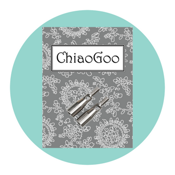 ChiaoGoo Interchangeable Adapters