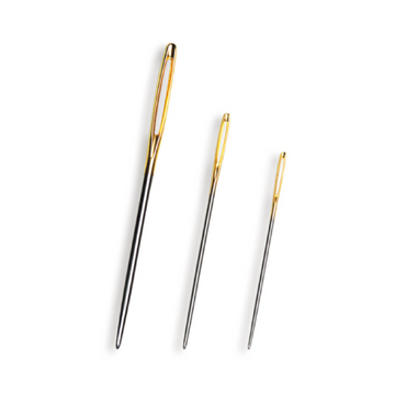 Seeknit Darning Needles - Set of 3
