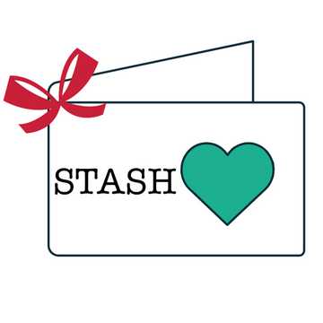 STASH Online Gift Card
