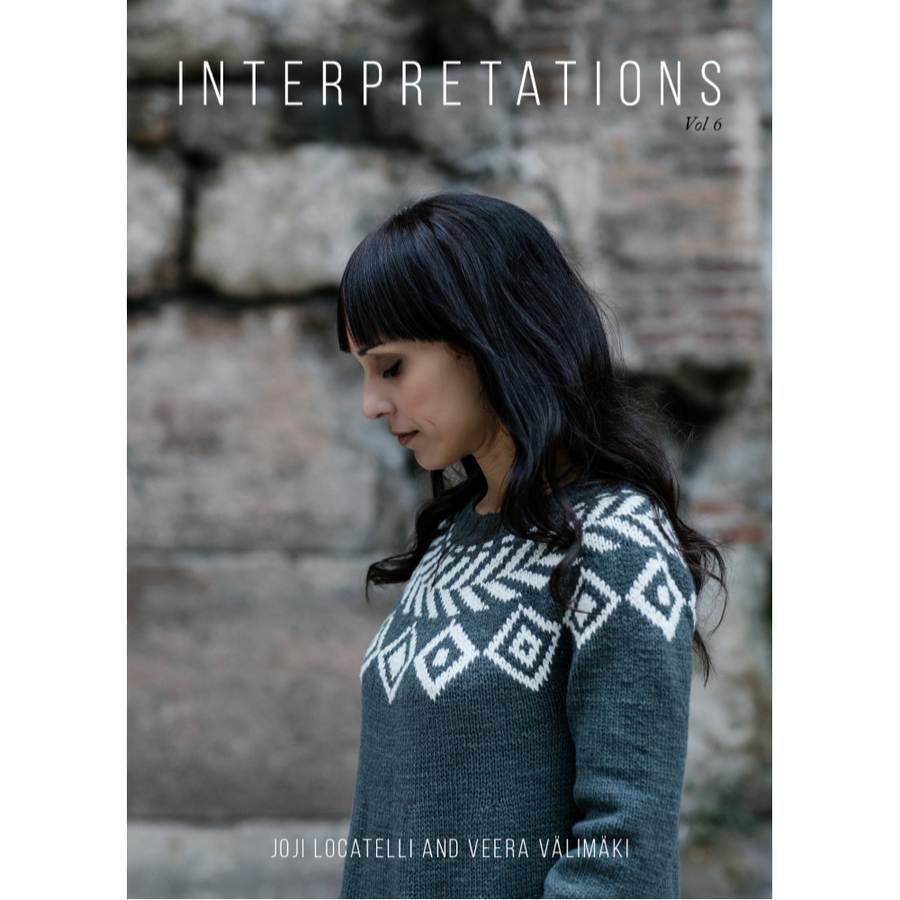 Interpretations No. 6