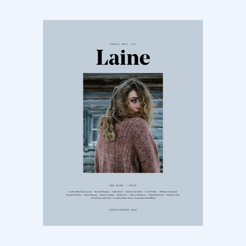 Laine Magazine No.7