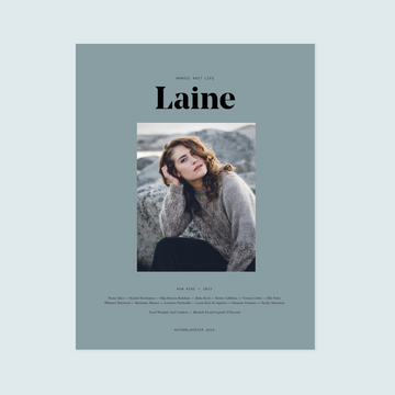 Laine Magazine No. 9