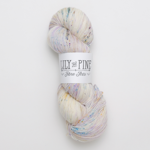 Allison Barnes Yarn Basic Sock