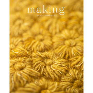 Making Magazine Issue No. 10