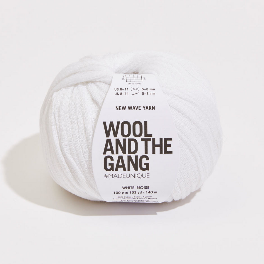 Wool & The Gang New Wave