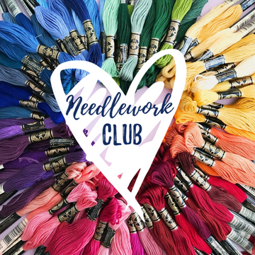 Needlework Club - Winter 2020