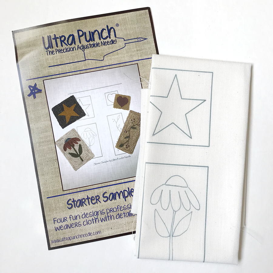 Ultra Punch - Starter Sampler Set