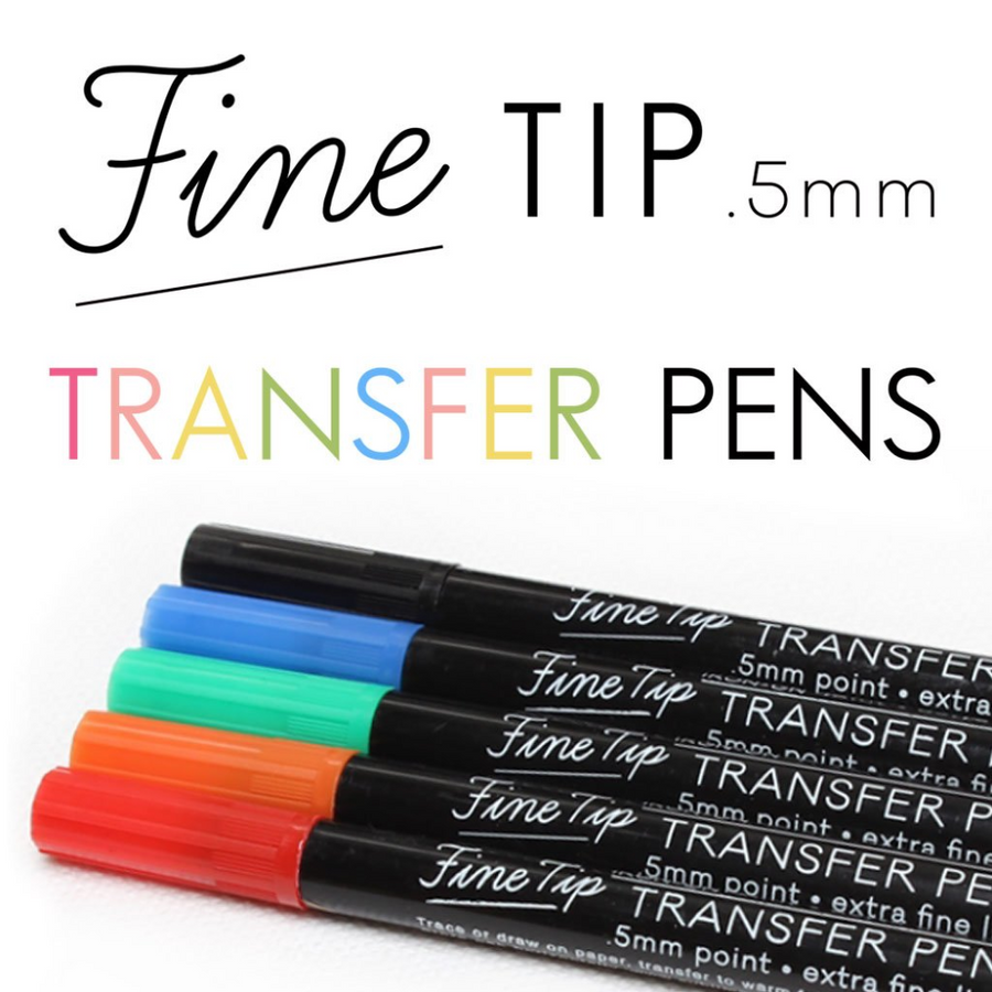 Sublime Stitching Iron-On Transfer Pen
