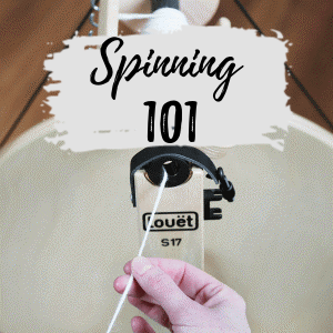 Spinning 101 - March, 2020