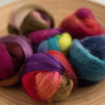 SweetGeorgia Spinning Colour Six-Pack
