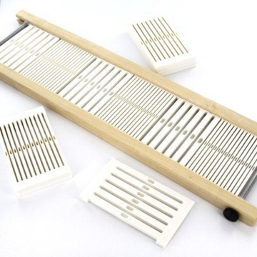Schacht 15 in. Variable Dent Rigid Heddle Reed