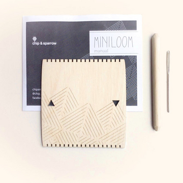 Chip & Sparrow Mini Loom