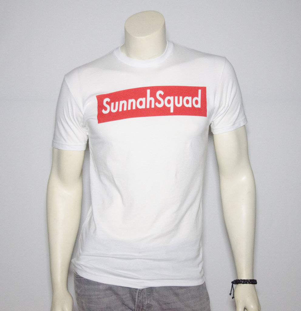 OG Collection – Sunnah Squad
