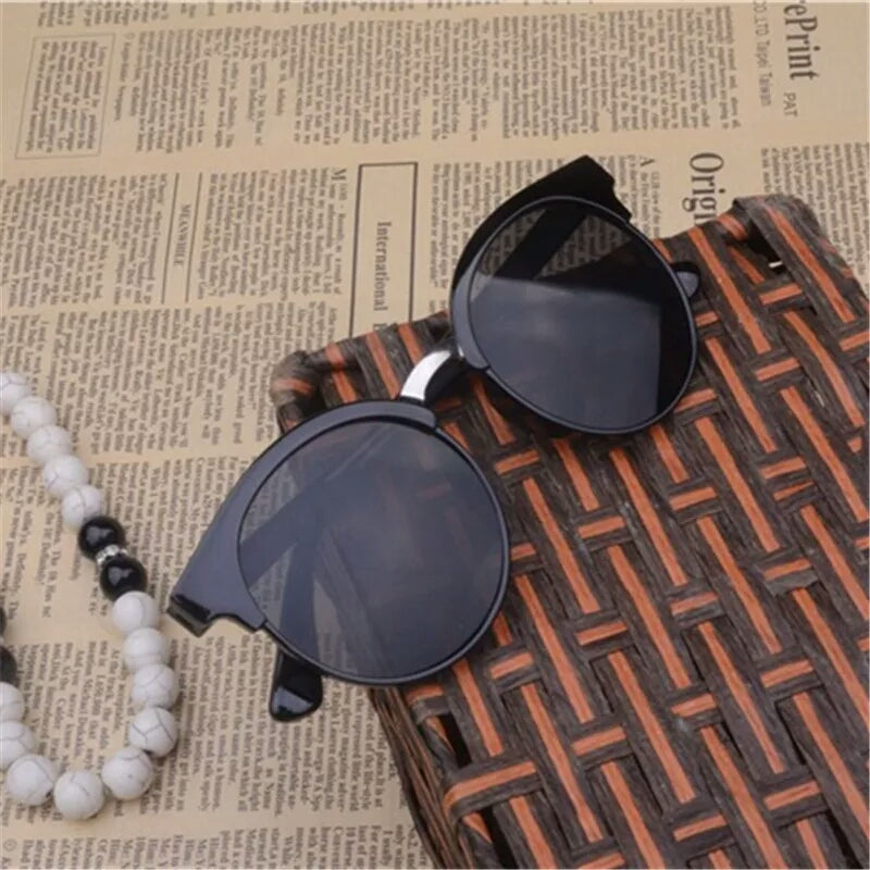 Women's Classic Retro Cat Eye