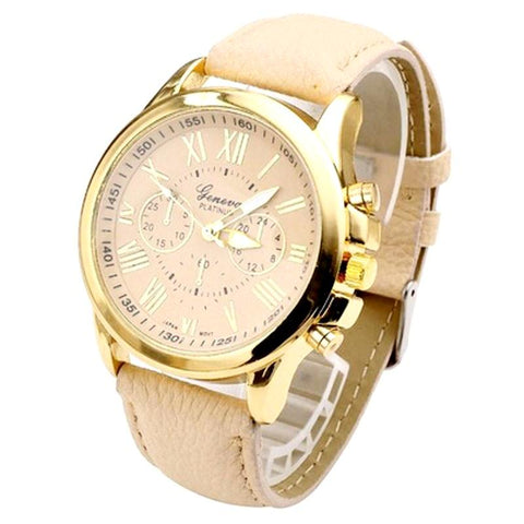 Lovesky Fashion Women Watch Luxury Classic 2017