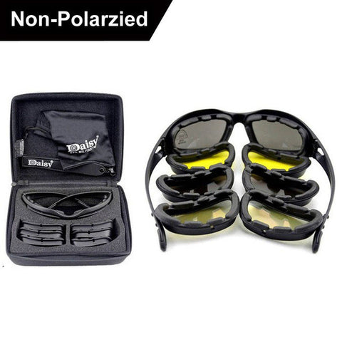 Military Sunglasses Polarized