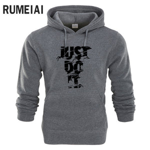 Just Do It Hoodie (New Designs)