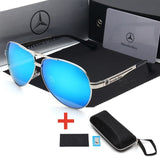 Mercedes-Benz Polarized Sunglasses