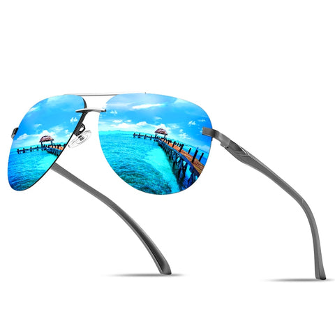 Fashion Eye-Protect Sunglasses
