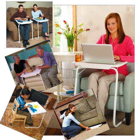 Wudore Tablemate multipurpose Usage tables