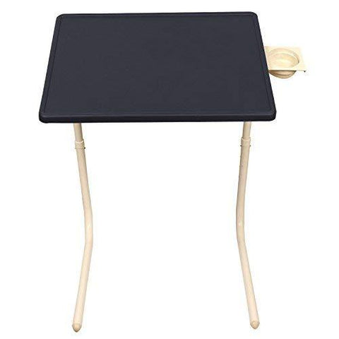 Combo pack Multi utility Table mate with White legs I Black & White