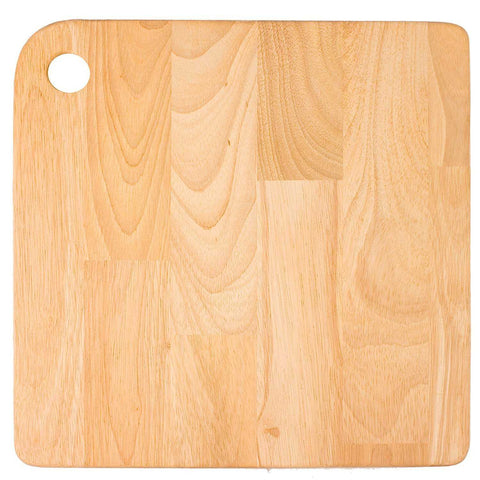 Vegetable Cutting Board - Square Medium | Wudore