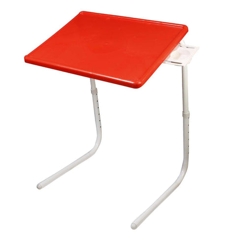 Red color Table Mate