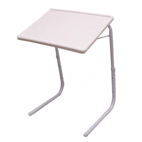 White color Table mate