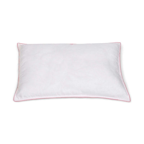 Hush Soft Fiber Pillow For Sleeping