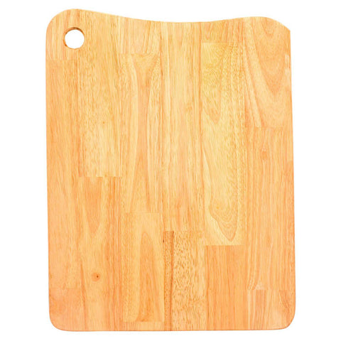 Natural Wood Cutting Board - LARGE