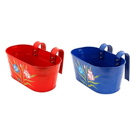 Hanging flower planters Buy 1 Get 1 Offer - Wudore.com