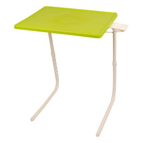 Combo pack Multi utility Table mate with White legs I White & Green