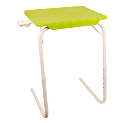 Multi utility Table mate I Green with White