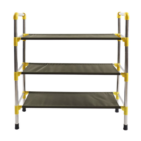 Light weight Easy clothes storage rack from Wudore.com