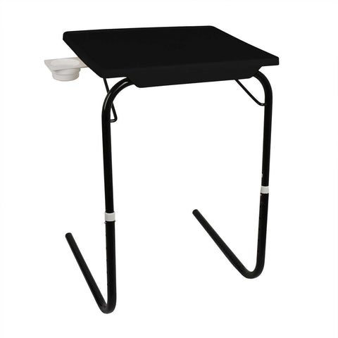 Wudore Tablemate with Black legs (Finish Color - Black)