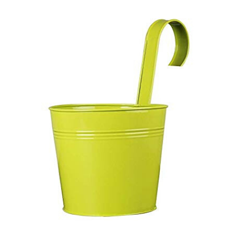 Hanging planters Green variant - Wudore.com