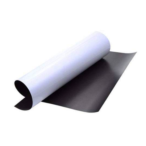 Handy White board sheet 17x11 inch I Magnetic stick film