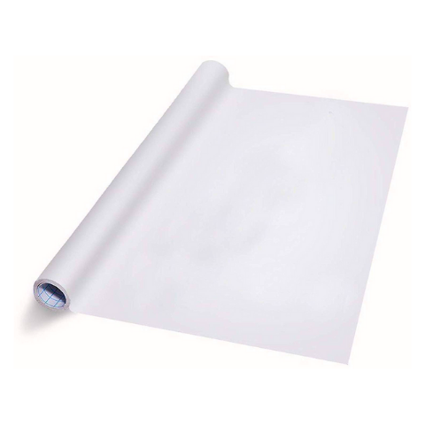 Handy White board sheet 17x11 inch Magnetic stick film - Wudore.com