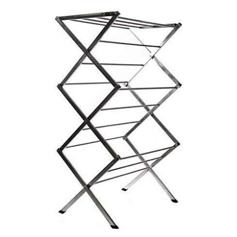 Clothes stand from Wudore.com