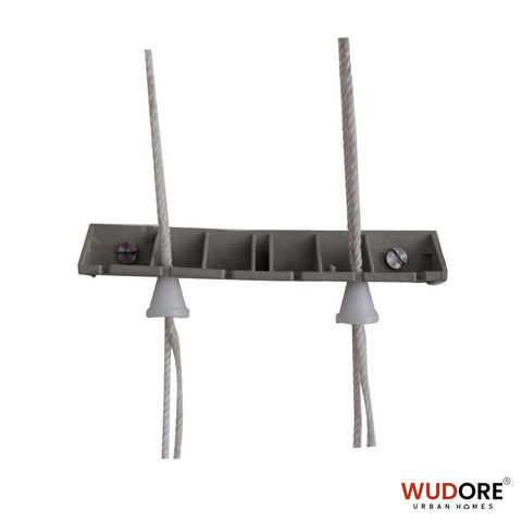 Cloth Drying Hanger in 2 lines Economy for home Improvements - Wudore.com