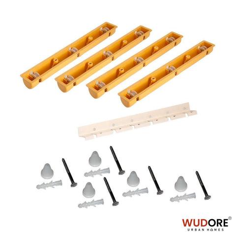 Ceiling cloth hanger spare parts from Wudore.com