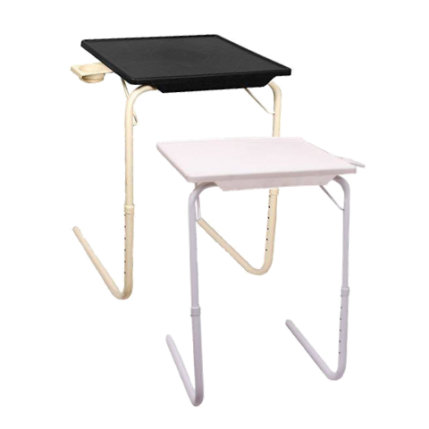 Combo pack Multi utility Table mate with White legs I Wudore