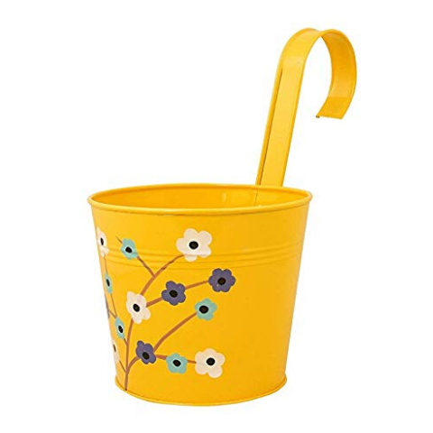 Hanging planters Yellow variant - Wudore.com