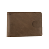 Fold-Clip Brown/Cream