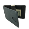 Fold-Clip Navy/Black Folding Money Clip